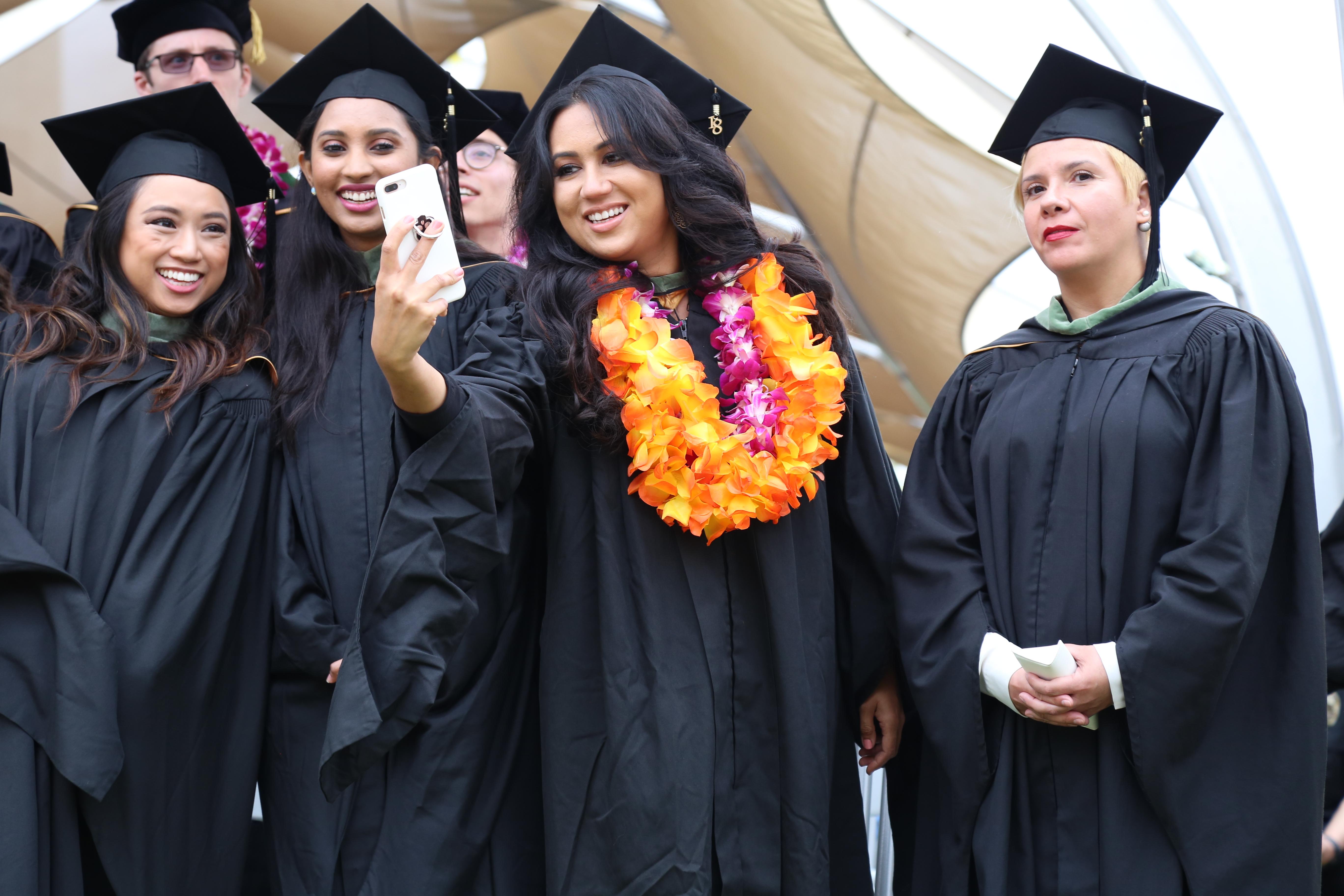 Second Pathologists' Assistant class graduates from School
