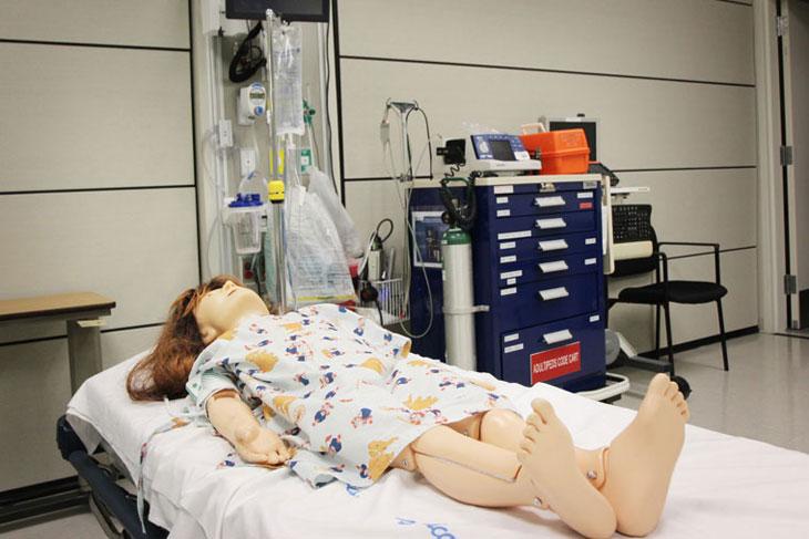 ER | School of Medicine Loma Linda University
