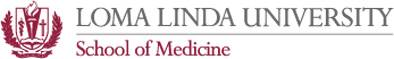 Loma Linda University School of Medicine Logo