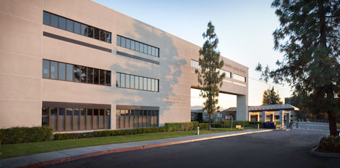 Loma Linda University Faculty Medical Offices