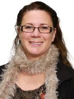 Suzanne Phillips, Ph.D.