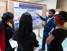 Increasing diversity in the health sciences is a major goal at Loma Linda University.