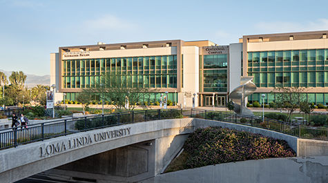 Why Loma Linda University?