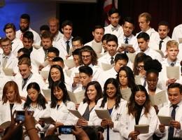 Admissions | School of Medicine Loma Linda University